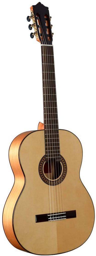 comprar guitarra flamenca Martinez
