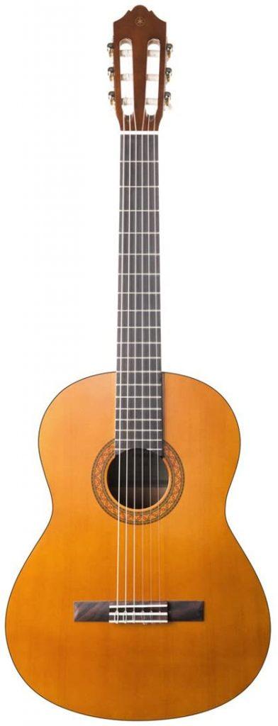 mejor guitarra flamenca Yamaha