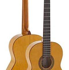 Guitarra Admira Triana flamenca
