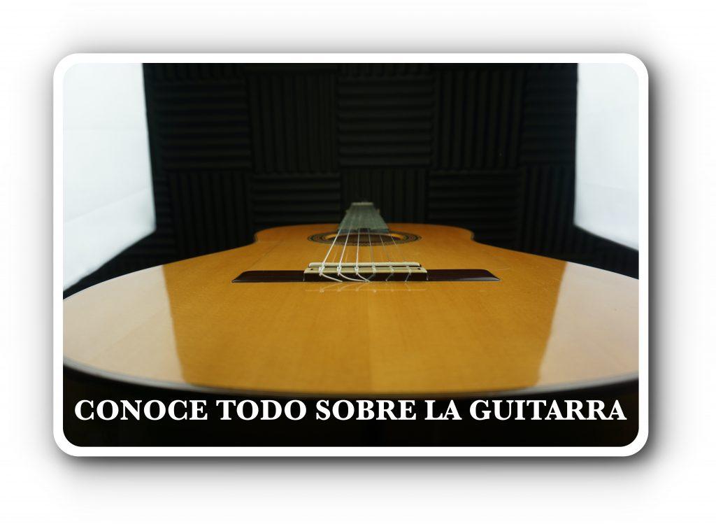 Aprender a tocar la guitarra flamenca