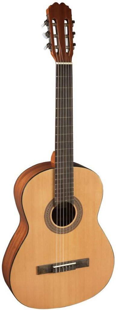 Comprar guitarra española admira alba
