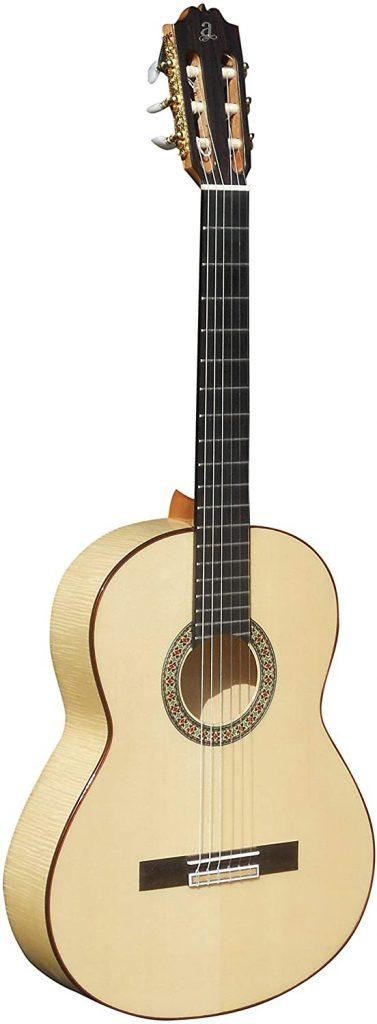 Comprar guitarra flamenca admira f4