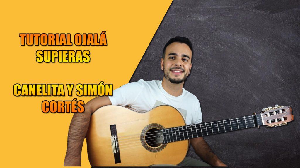 Tutorial gratis de guitarra flamenca