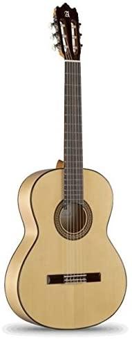 comprar guitarra flamenca Alhambra 3f
