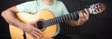 guitarra flamenca desde cero
